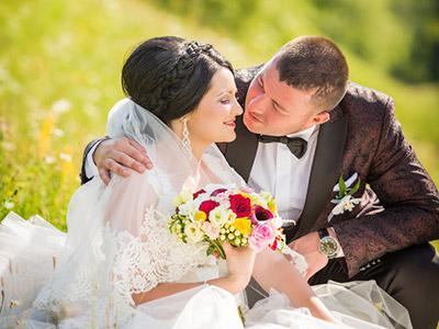 Nunta Alexandra si Mihai