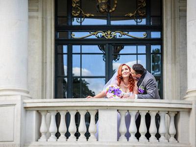 Nunta Catalina si Jonny