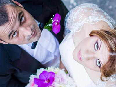 Nunta Dorin si Anne
