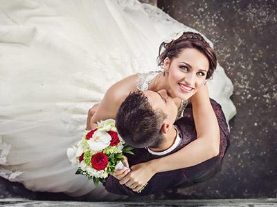 Nunta Georgiana si Eugen
