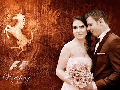 Nunta Larisa si Doru