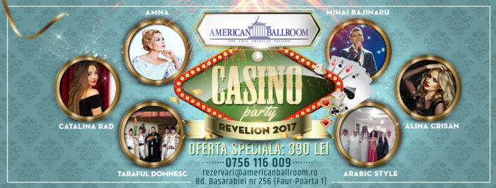 American Ballroom