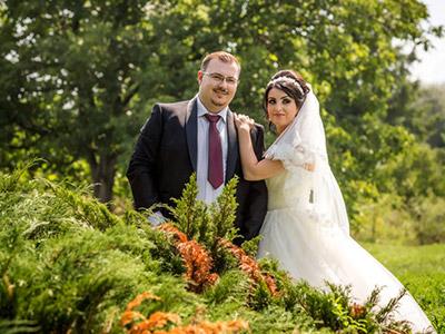 Nunta Diana si Andrei
