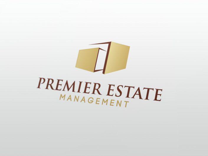 logo Premier Estate