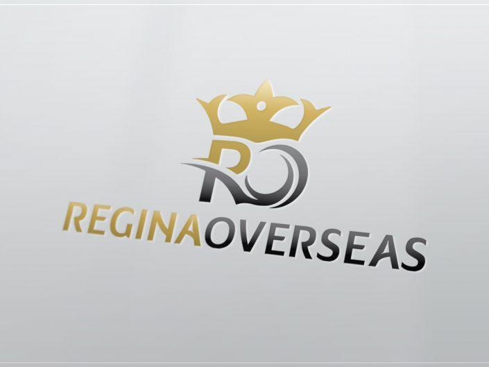 Logo Regina Overseas