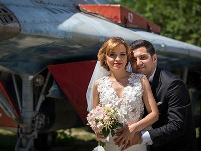 Nunta Amalia si Liviu