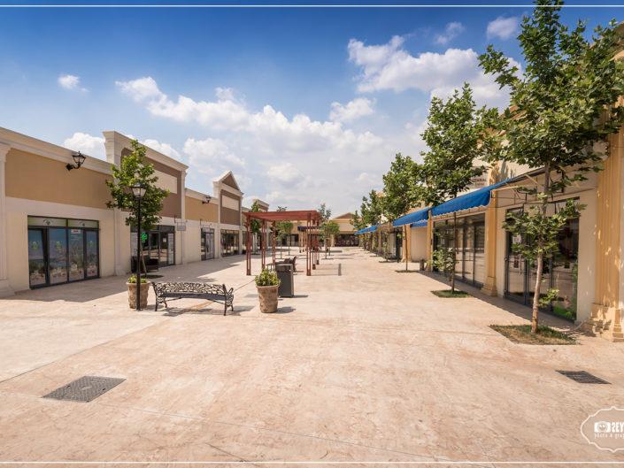 Mall Cosmopolis