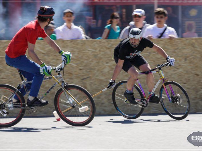 Bike Polo Bucharest