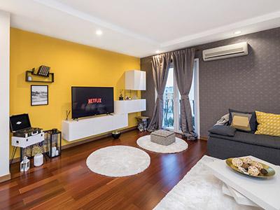 Apartament Cosmopolis 3