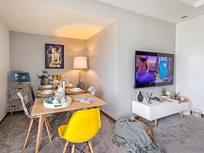 Apartament Cosmopolis 1