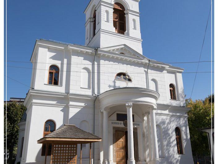 Biserica Sfanta Ecaterina
