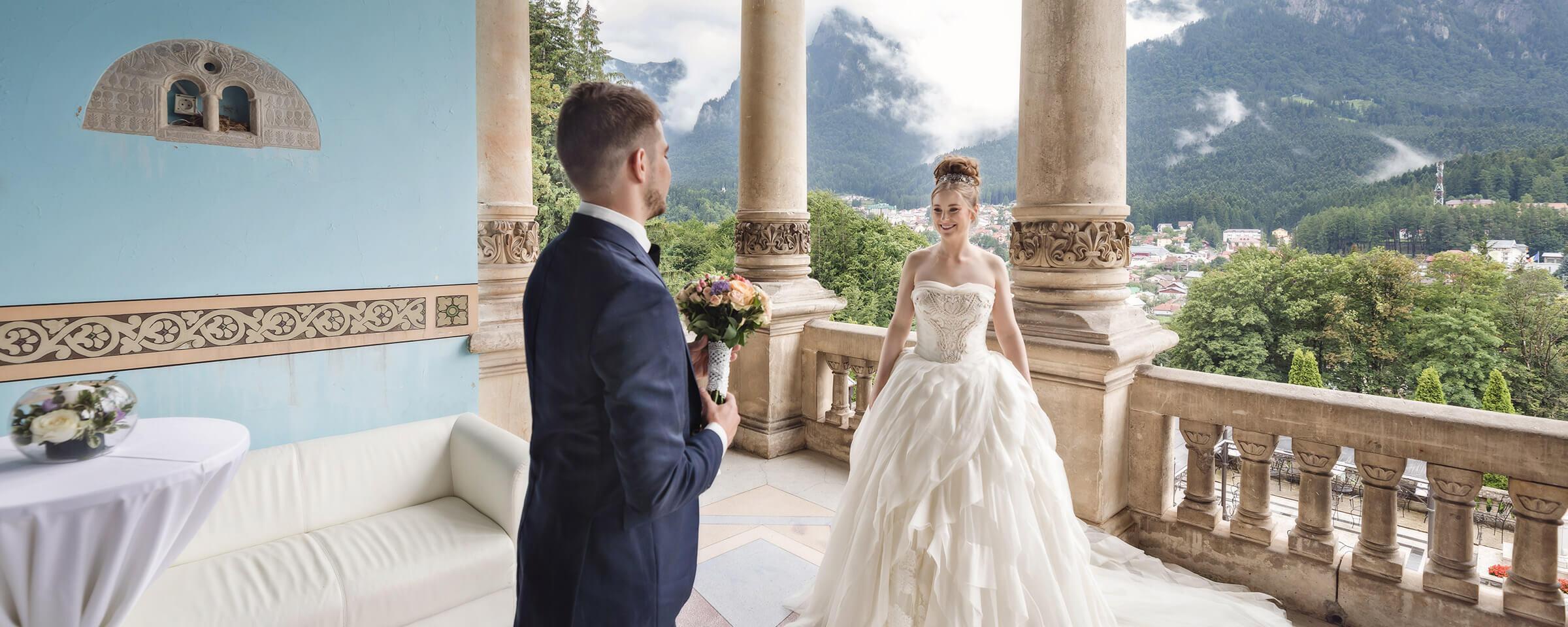 Fotograf nunta Busteni