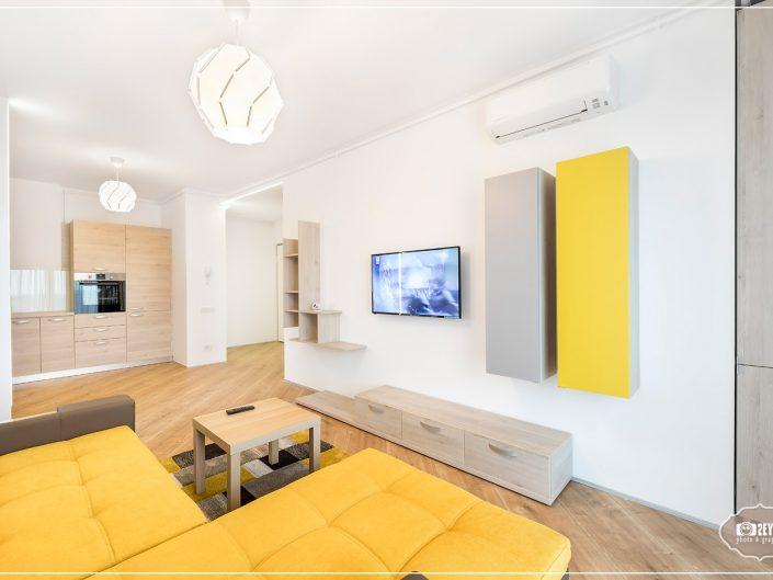 Apartament 4city north